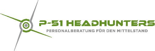 P-51 Headhunters